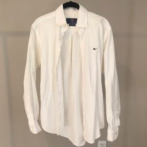 Vineyard Vines White Whale Button Down